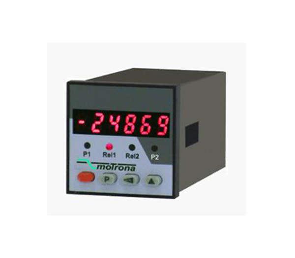 ZD330340 ZA330340 Input Counters Genesis Automation