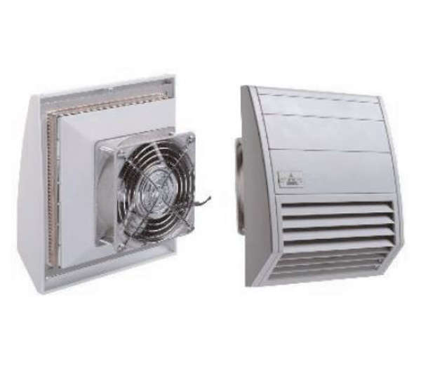FF 018 Filter Fan 14-69 cfm
