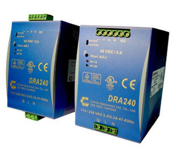 GDA 240 Watt Power Supply