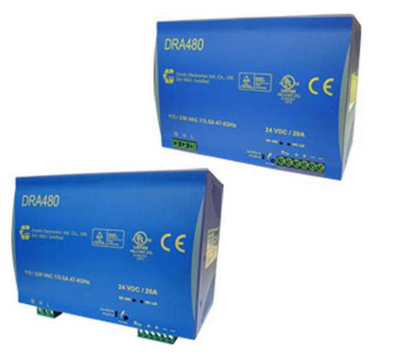 GDA 480 Watt Power Supply