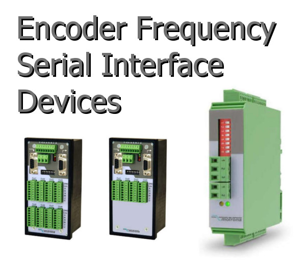 Encoder Splitters Level Converters