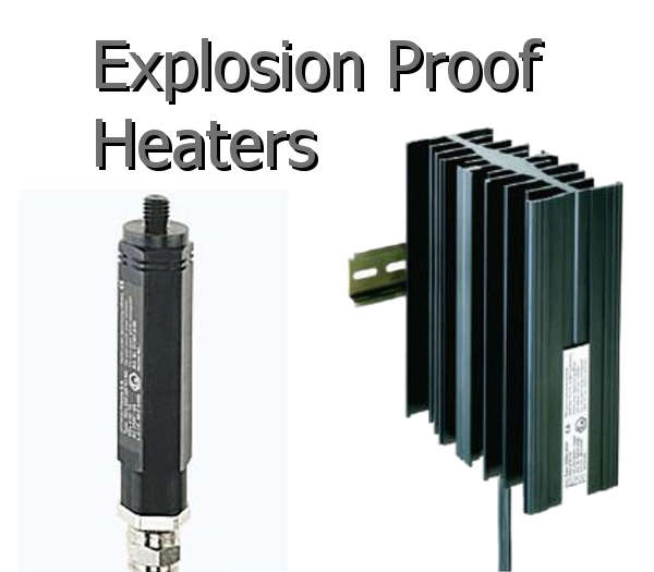 EX Heaters & Thermostats
