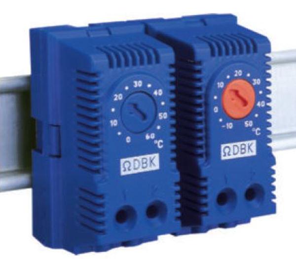Enclosure Humidity  U0026 Temperature Control