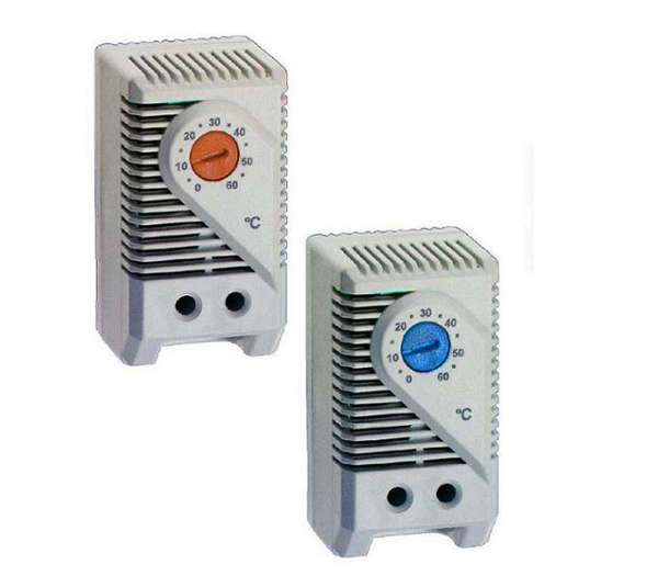 Kt011 Din Rail Thermostat Genesis Automation