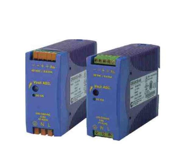 DIN Rail Power Supplies - Genesis Automation